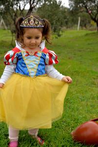 pamuk prenses foto