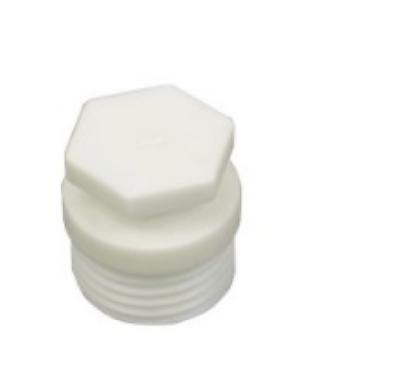 D 404 Plastic Top Suspended Plug