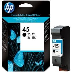 HP 45 51645AE / Hp Plotter Kartuş