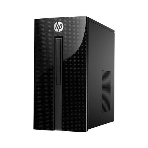 HP 460-P212NT Intel Core i7 7700T 8GB 1TB Radeon 520 Windows 10 Masaüstü Bilgisa