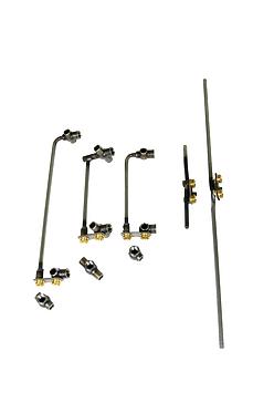 Kompakt Ventil - Panel Radyatör