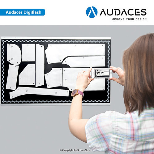Audaces Digiflash
