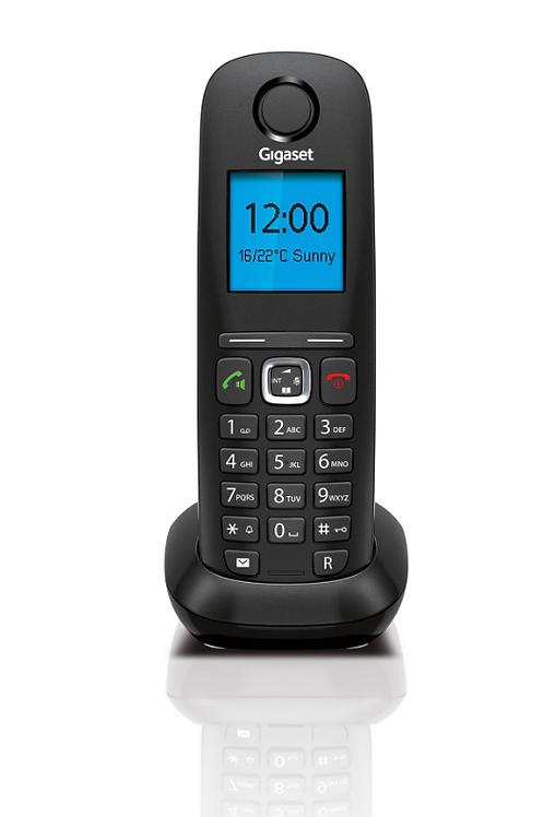 Gigaset A540 IP Pro Voip Telsiz Telefon