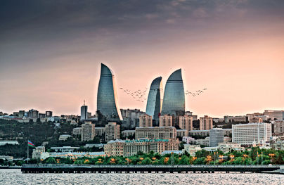 Baku the capital of Azerbaijan.jpg
