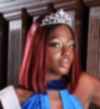 Golda Baptiste-Miss Liberia New Jersey.p