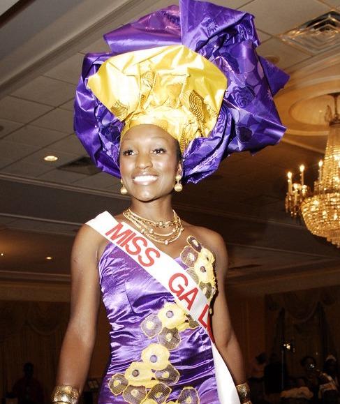 Miss Liberia US 2010-Mahja Zeon