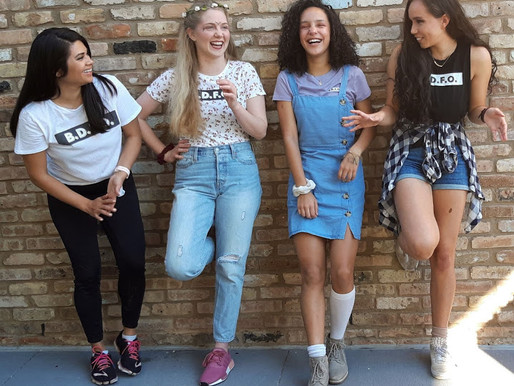 Chatting with Ruby Sulter, the Founder of a Body Positivity Brand