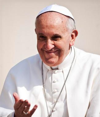 "Mensaje del Santo Padre Francisco 50 Aniversario del Decreto ""Apostolicam Actuositatem"""
