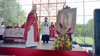 VI Ultreya Centroamérica dedicada a Monseñor Leopoldo Brenes