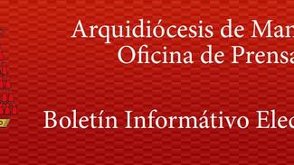 Conferencia Episcopal  Boletín Informativo Electrónico