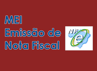 MEI - Emissão de Nota Fiscal
