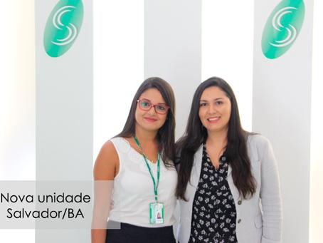 Nova unidade franqueada em Salvador/BA