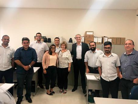 """CIAPAC Contabilidade: A mais nova unidade """"Rede Sevilha Contabilidade"""", em Minas Gerais!"""