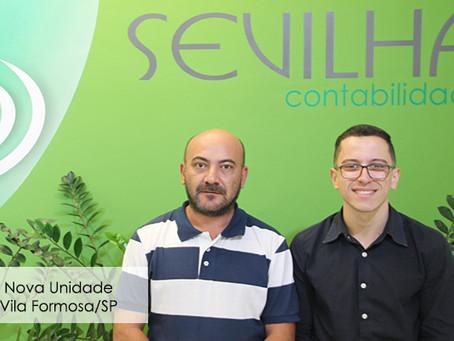 Nova unidade franqueada em Vila Formosa | SP.