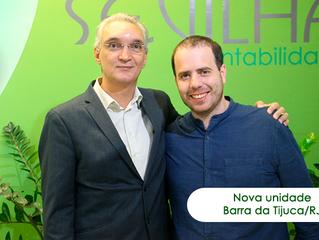 Nova unidade franqueada na Barra da Tijuca | RJ.
