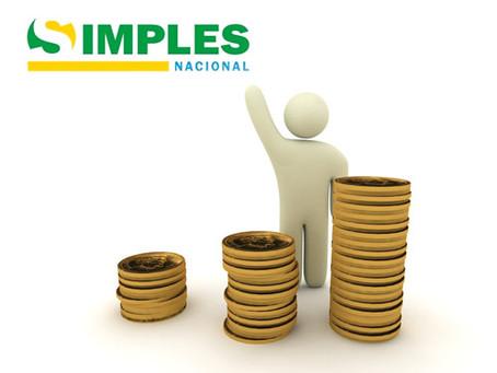 Como se calcula o valor do Simples Nacional Nacional à pagar