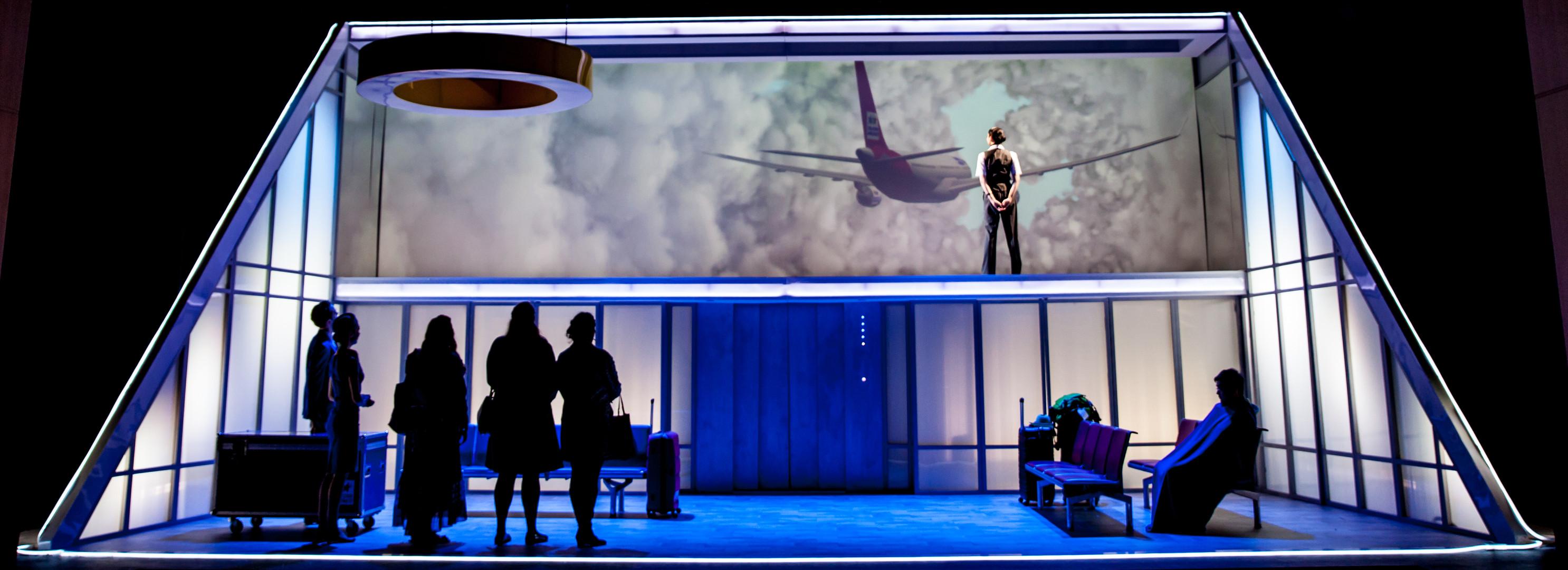 Flights 14
