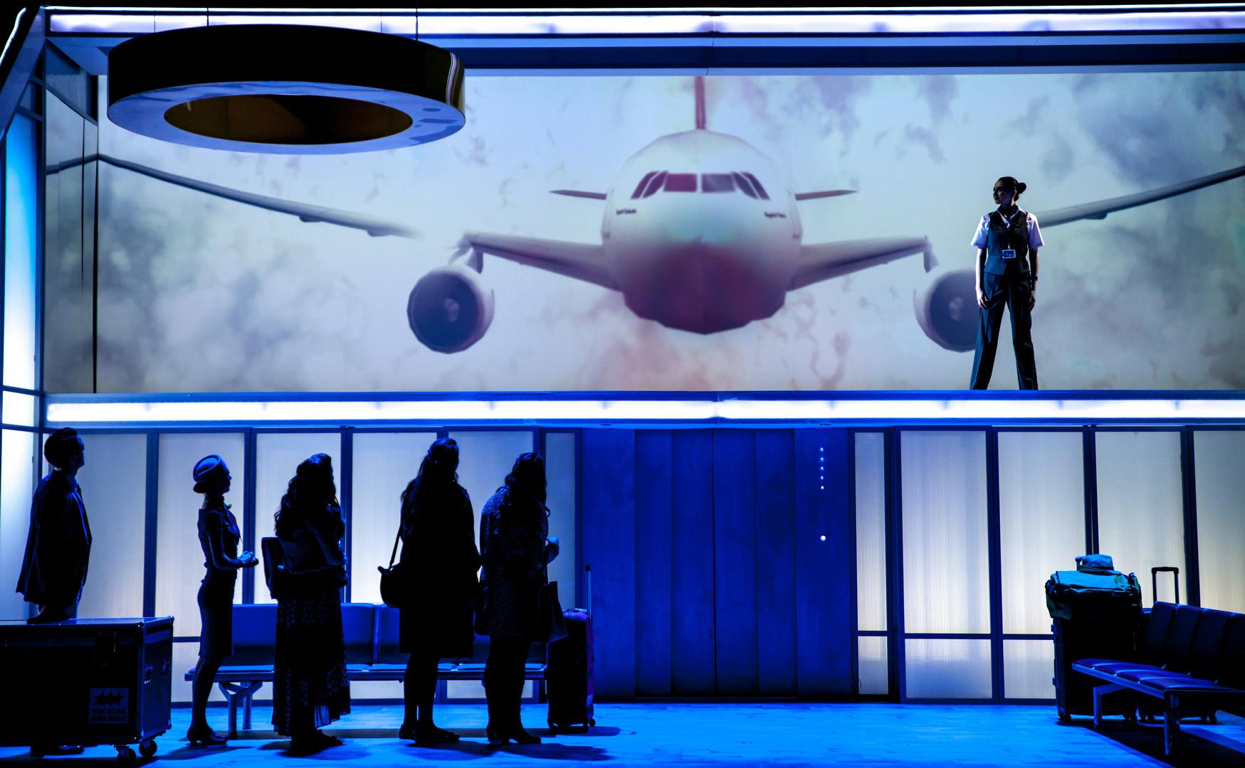 Flights 5