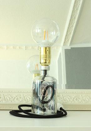 Happy Bottle OHNE Schirm - Wunschdesign
