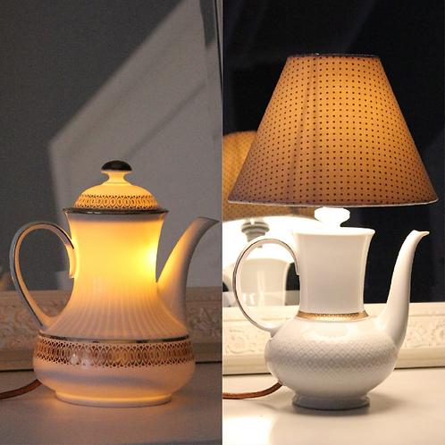 Happy Teapott - Wunschdesign