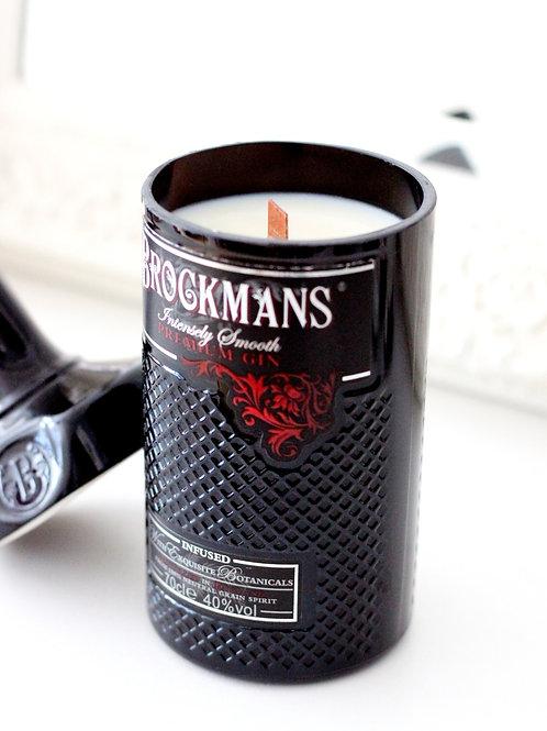 Kerze -Brockmans