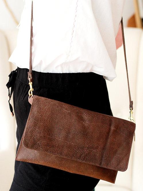 CLUTCH - Handtasche