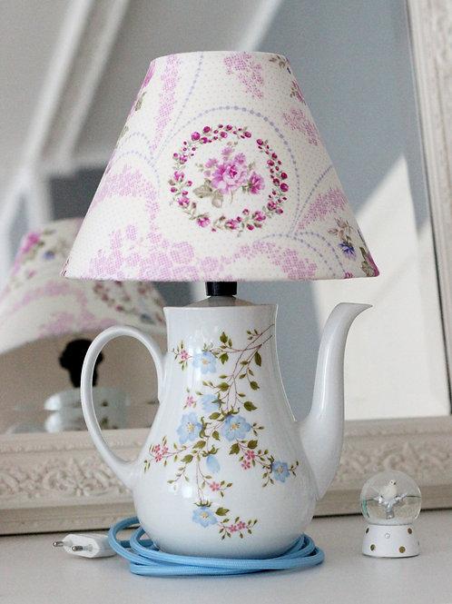 Romantic Teapot