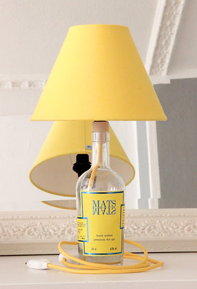 Mats Yellow Light