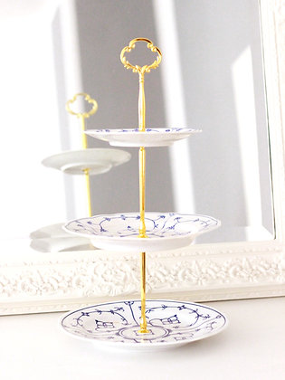 """Etagere """"Golden One"""""""