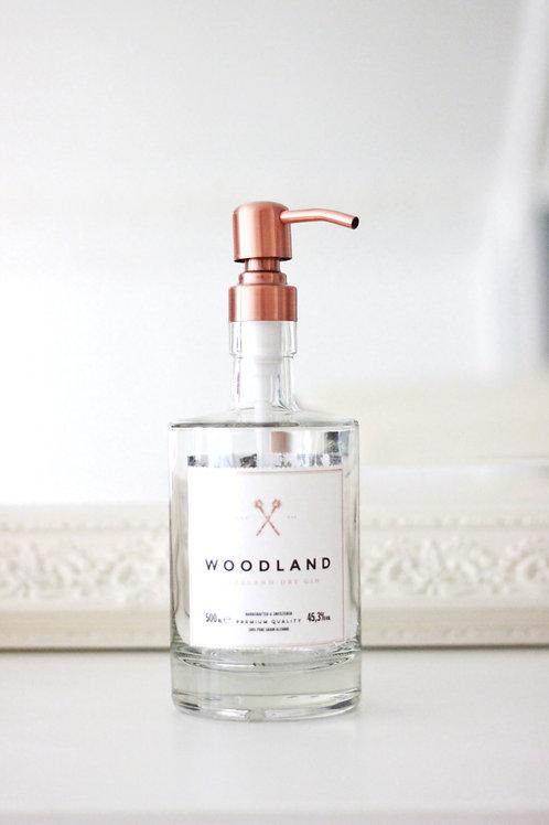 Seifenspender-Woodland