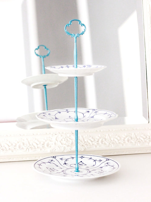 "Etagere ""Blue One"""