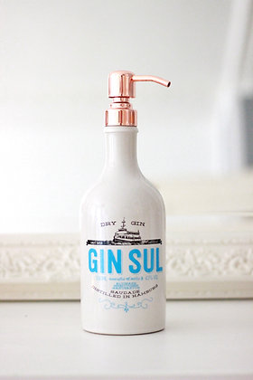 Seifenspender-Gin Sul
