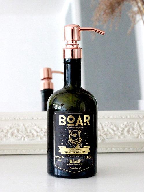 Seifenspender-Boar