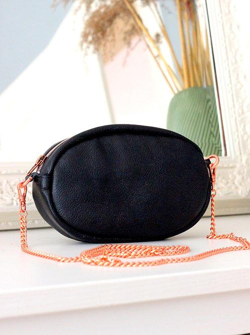 CLUTCH - Handtasche mit Kette
