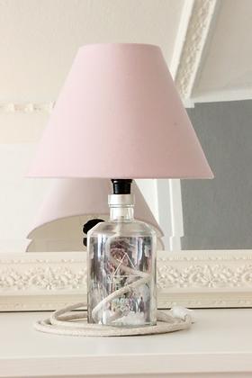 Happy Bottle MIT Schirm - Wunschdesign