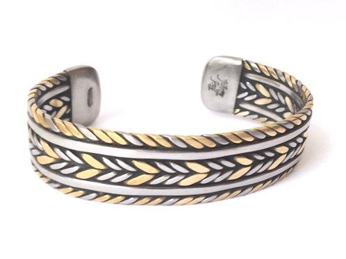 The Classy Welder Bracelet