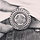 Thumbnail: Small Round Belt Buckle with Coin