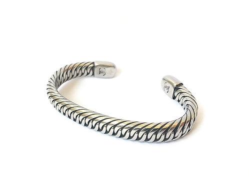 Crossover Bracelet