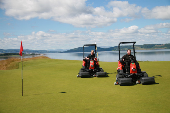 Greenkeeper Mechanic Sought for Castle Stuart Golf Links