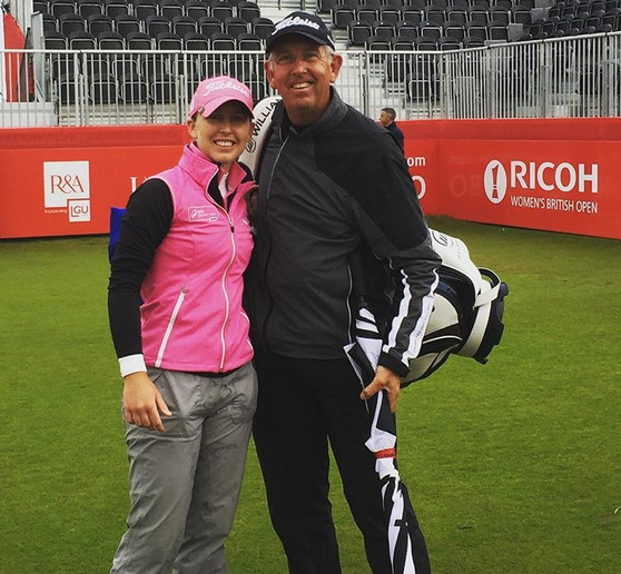 Golf Month Can Increase Participation – And Not Just Among My Family