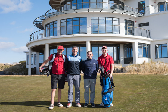 Caddies To Bag A Job As Record Numbers Head To Castle Stuart