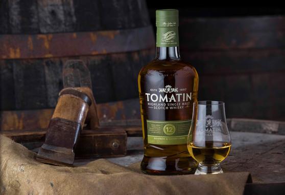Tomatin Returns As Sponsor Of Highland Golf Links Pro Am
