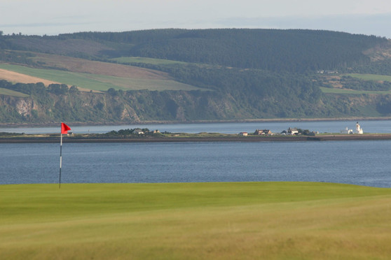 CASTLE STUART GOLF LINKS ANNOUNCES RESTRICTED RE-OPENING FOR PHASE 1 PLAY