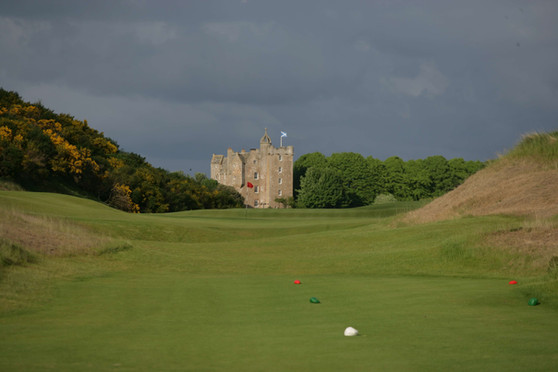 Who will be the Local Open King of the Castle?