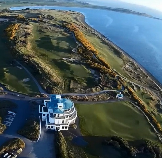 Finalists Ready For Castle Stuart Local Open