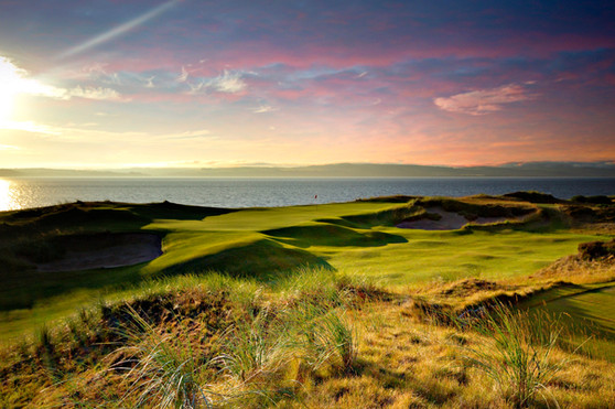 Limited Spaces Left For Castle Stuart Local Open Qualifying