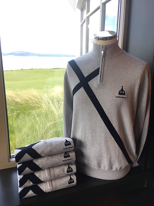 Glenmuir Saltire Jumper