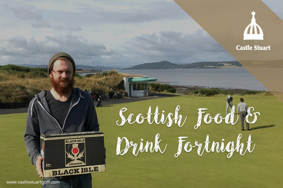 Celebrating Our Local Suppliers During The Scottish Food & Drink Fortnight