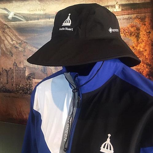 Aqua Gore-Tex Bucket Hat