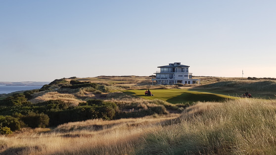 Castle Stuart To Host Links Cup Event In 2019